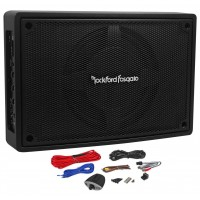 ROCKFORD SUB8 AMPLIFICADO