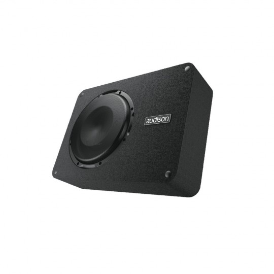 APBX 10DS SUB WOOFER CON CAJA AUDISON