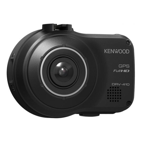 CAMARA DE GRABACION CON GPS KENWOOD DRV410