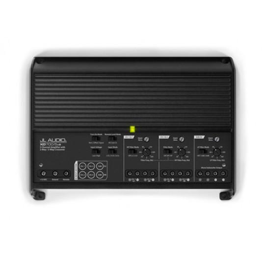 XD 700/5v2 JL AUDIO AMPLIFICADOR DE 5 CANALES