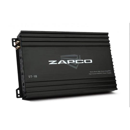 AMPLIFICADOR MONO CANAL ZAPCO ST-1B