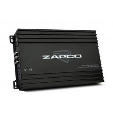 AMPLIFICADOR DE 4 CANALES ZAPCO ST-4B