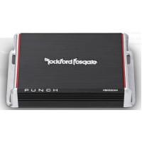 AMPLIFICADOR ROCKFORD FOSGATE PUNCH PBR300X4