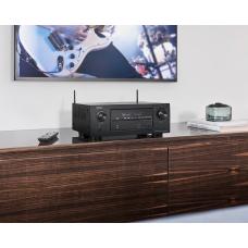 RECEIVER AVR-X2300W BKE2 DENON