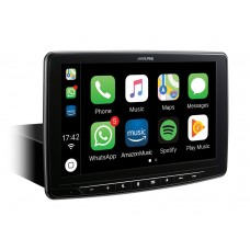 ILX-F309 EQUIPO MULTIMEDIA ALPINE