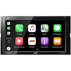 KW M740BT JVC EQUIPO MULTIMEDIA