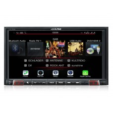 "EQUIPO MULTIMEDIA ALPINE 7"" ILX-207"