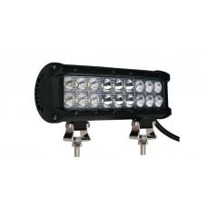 FARO BARRA LED C2054 54W COMBO 23CM M&C