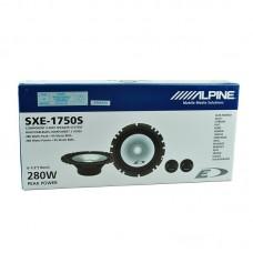 SXE 1750S ALPINE COMPONENTE DE 2 VIAS