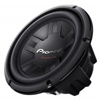 "TS-W261S4 SUBWOOFER 10"" 1200W PIONEER"