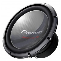 "TS-W3003D4 SUBWOOFER 12"" PIONEER"